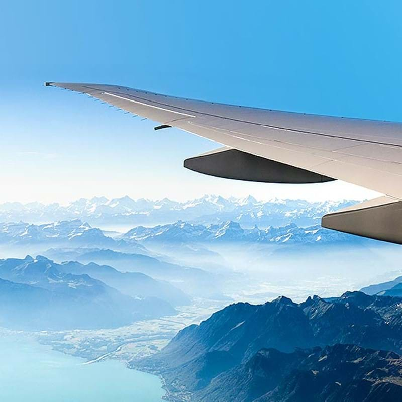 SEKO Air Freight Logistics and International Shipping